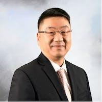 Michael Chang at New Century BMW