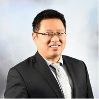 Jason Tu at New Century BMW