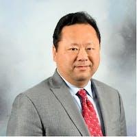 Sean Wang at New Century BMW