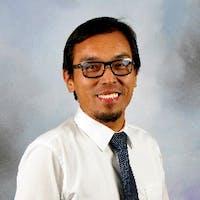 James  Chiu at New Century BMW