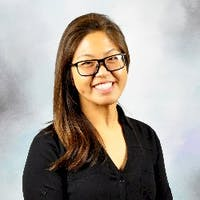 Pamela  Chen at New Century BMW