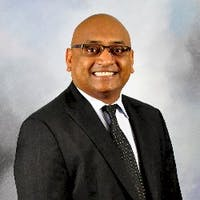 Sonny Patel at New Century BMW