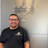 Ismael Ruiz at Todd Maserati Alfa Romeo of Danbury - Service Center