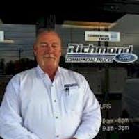 Bill Harmon at Richmond Ford Lincoln