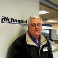 Jimmy Turner at Richmond Ford Lincoln - Service Center
