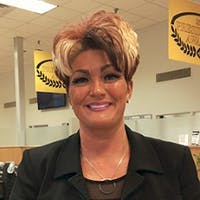 Christy Nichols at Richmond Ford Lincoln