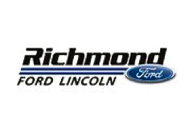 Richmond Ford Lincoln >> Richmond Ford Lincoln Ford Lincoln Used Car Dealer