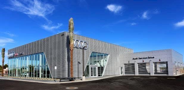 Audi Gilbert, Gilbert, AZ, 85297