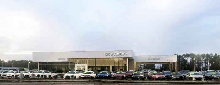 Jenkins Hyundai of Jacksonville, Jacksonville, FL, 32225