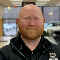 Dan Marks at Maguire Chrysler Dodge Jeep Ram of Syracuse - Service Center