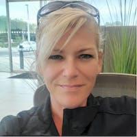 Cheryl Price at Jaguar Land Rover Ocala