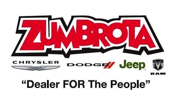 Zumbrota Chrysler Dodge Jeep Ram, Zumbrota, MN, 55992