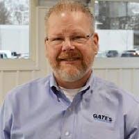 Kevin Scheibelhut at Gates of Elkhart
