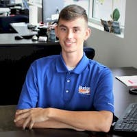 Tyler Weatherbee at Budget Car and Truck Sales of Prattville