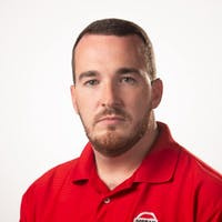 Josh Copes at Ray Brandt Nissan of South Mississippi