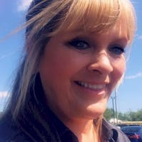 Jeannie  Bigler at Ray Brandt Nissan of South Mississippi