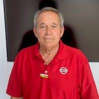 John  Binkley at Ray Brandt Nissan of South Mississippi