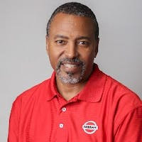 Kevin Payton at Ray Brandt Nissan of South Mississippi