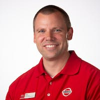 Paul Goodyke at Ray Brandt Nissan of South Mississippi