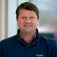 Russell Thurber at Coggins Toyota of Bennington