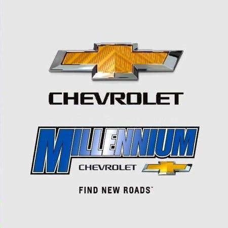 Millennium Chevrolet, Hempstead, NY, 11550