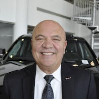 Jimmy Sabbagh at Williamson Cadillac