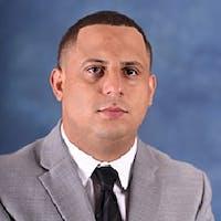 Anthony Figueredo at Williamson Cadillac