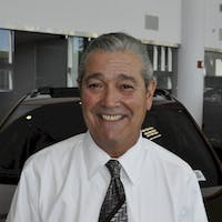 Angel Gonzalez at Williamson Cadillac