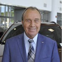 Ron Peoples at Williamson Cadillac