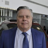 Ralph Barraque at Williamson Cadillac