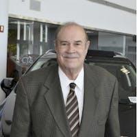 Al Ammons at Williamson Cadillac