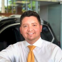 David Belalcazar at Williamson Cadillac