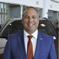 Luis Sanchez at Williamson Cadillac