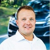 Kevin Schiltz at Rapids Honda