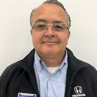 Martin Cuenca at Norm Reeves Honda Superstore Vista