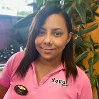 Jessica Torres at Regal Chevrolet