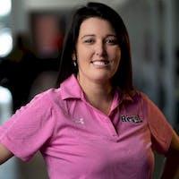 Stacy Marengo