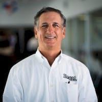 Sal Campisi Jr. at Regal Chevrolet
