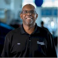 Ray Taylor at Regal Acura - Service Center