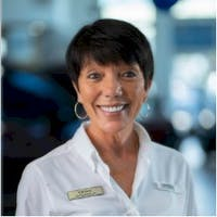 Chrissy Hartman at Regal Acura - Service Center