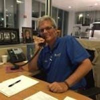 Darrel  Montgomery at Regal GMC