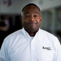 Stan May at Regal Lakeland