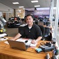 Jimmy Sanchez at Rio Vista Chevrolet