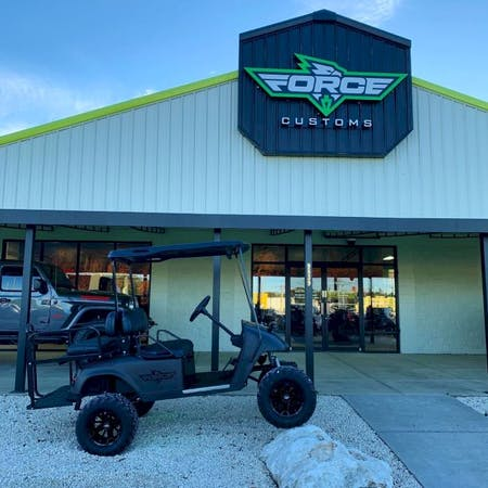FORCE Customs, Inc., Tampa, FL, 33619