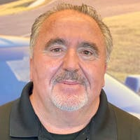 Bobby Keeler at Jenkins Chevrolet of Venice - Service Center