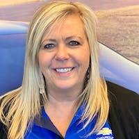 Heidi Dabbondanza at Jenkins Chevrolet of Venice - Service Center