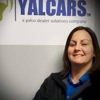 Danielle Vallero at Yalcars