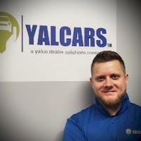 Rick Erwin at Yalcars