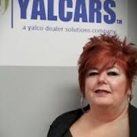 Carol  Stickel at Yalcars