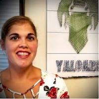 Melissa Yalcin at Yalcars